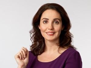 Glasswing Ventures founder, Rudina Seseri